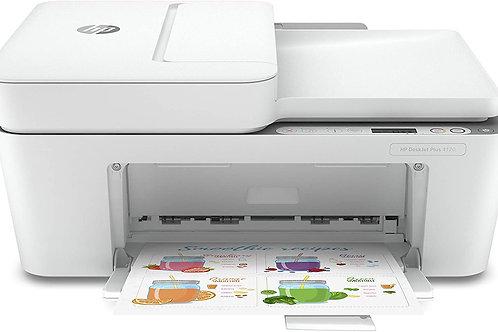 Brand New HP DeskJet Plus 4130 All-in-One Printer