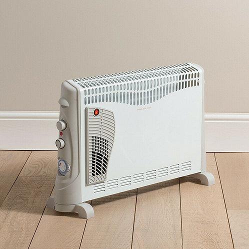Daewoo Turbo Convector Heater