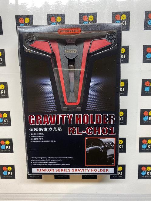 Remax-Life Gravity Holder RL-CH01