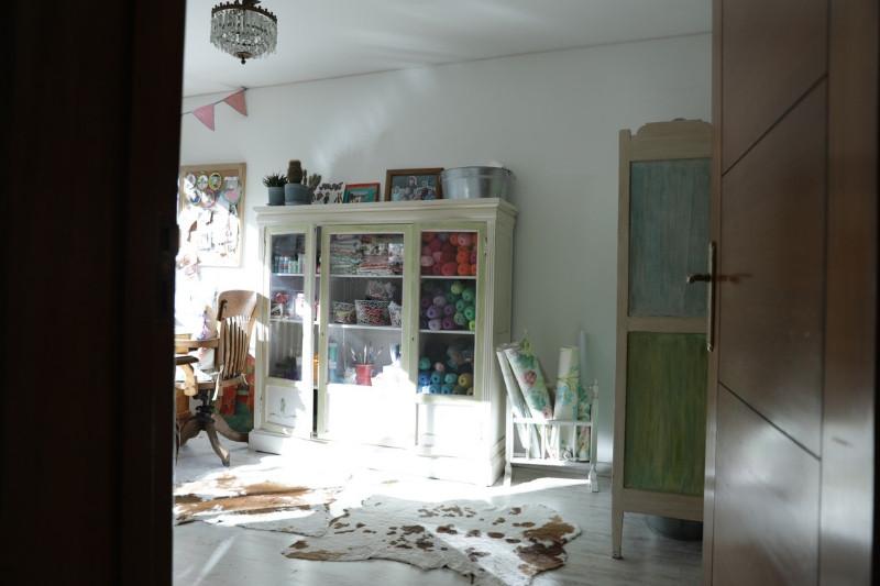 taller craft mueble decoupage