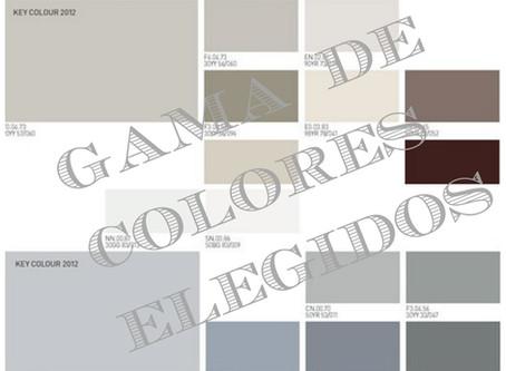 gama de los grises en el dormitorio niños