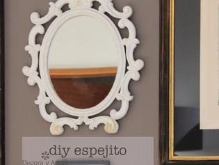 restaurar espejito