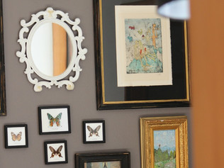 galeria de cuadros
