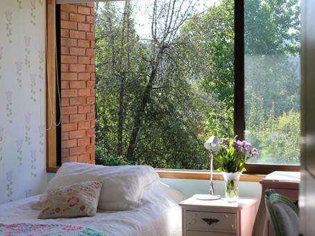 Resumen Dormitorio Rosario