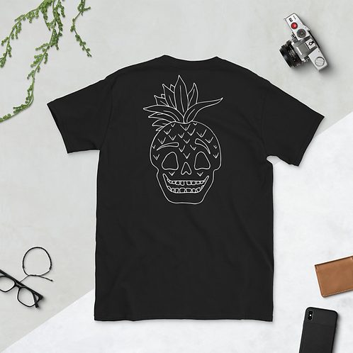 Fruit Skully Unisex T Shirt