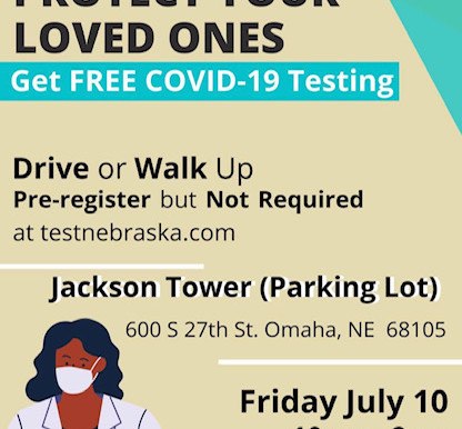 Get Free COVID-19 Testing