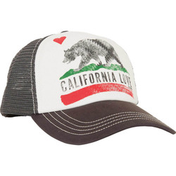 Billabong California Love Hat $18