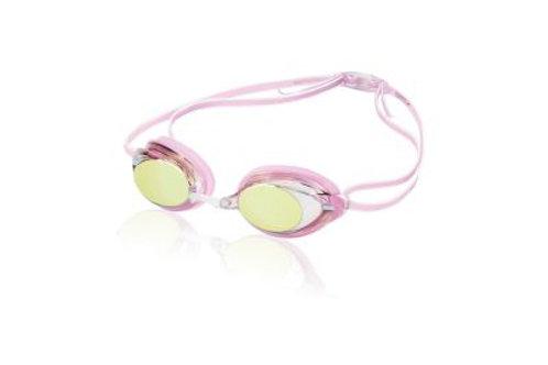 Speedo Women's Vanquisher 2.0 Mirrored Goggles