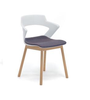 Balance Commercial | Zig Upholstered