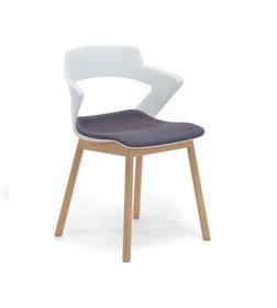 Balance Commercial   Zig Upholstered