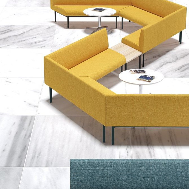 Balance Commercial | Santos Yellow