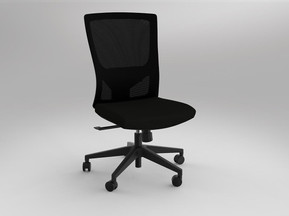 Balance Commercial | Optimum Ergonomic Chair