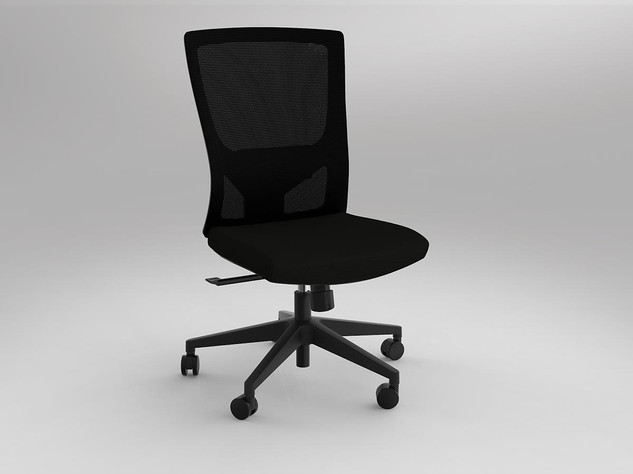 Balance Commercial | Optimum Ergonomic Chair