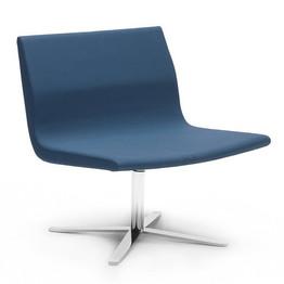 Balance Commercial | Carmel X Single Upholstered