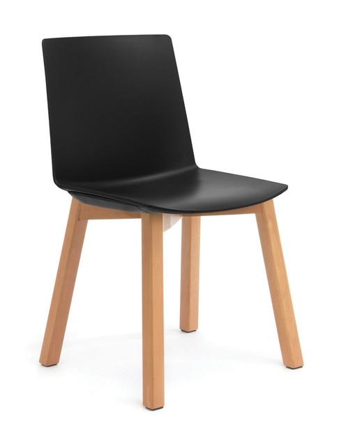 Balance Commercial   Elissa 4 Leg Timber PP Coat