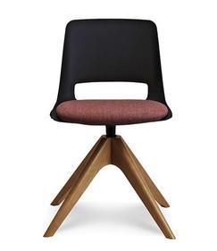 Balance Commercial   Vance Swivel Upholstered