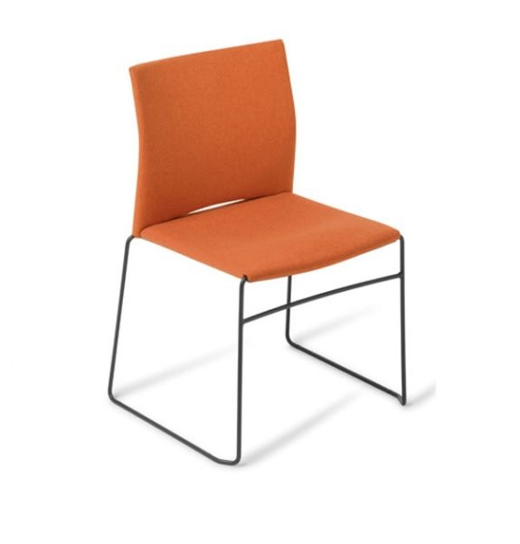 Balance Commercial | West Sled Orange