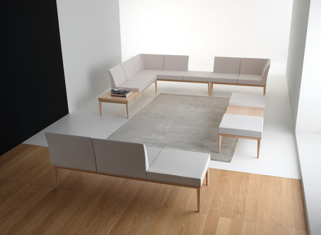 Office Design: Lounges & Tub Seating