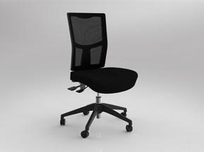 Balance Commercial   United Ergonomic Chair