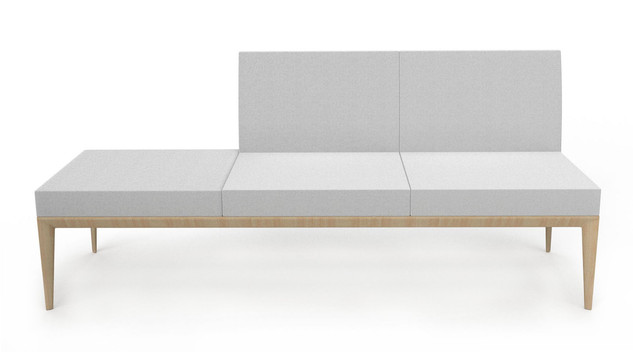 Xena 3 Seater Design
