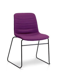 Balance Commercial - Vance Sled Upholstered