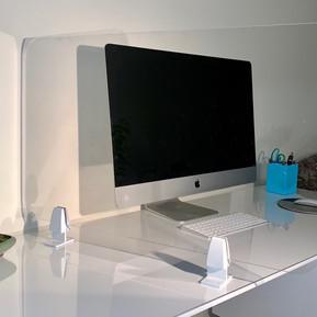 Protective Computer Screen