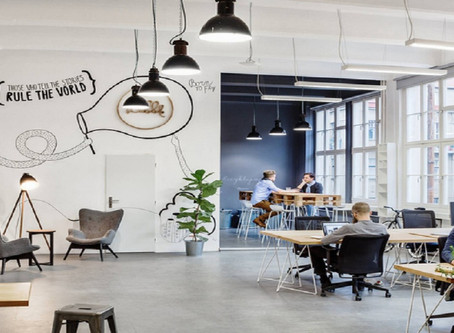 9 Tips For Redesigning Your Office Space - On a Budget!