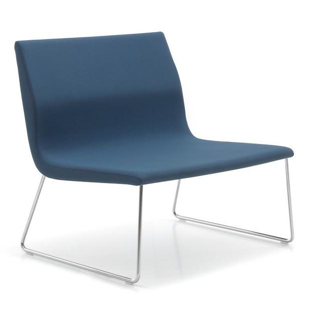 Balance Commercial | Carmel Sledge Upholstered