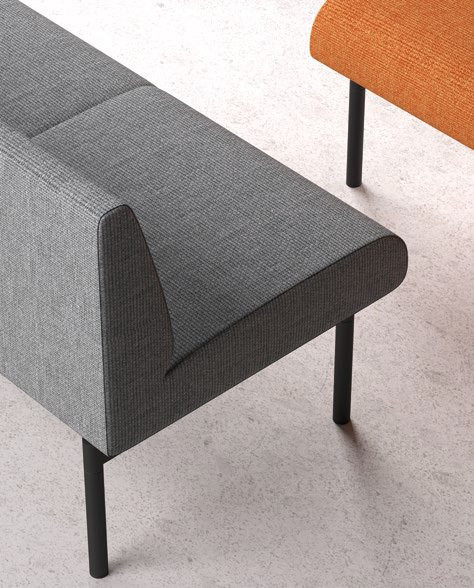 Balance Commercial | Santos Upholstery View