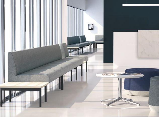 Balance Commercial | Santos Grey