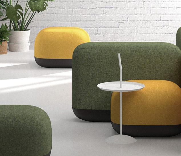 Balance Commercial  | Park Mix-Ups Green