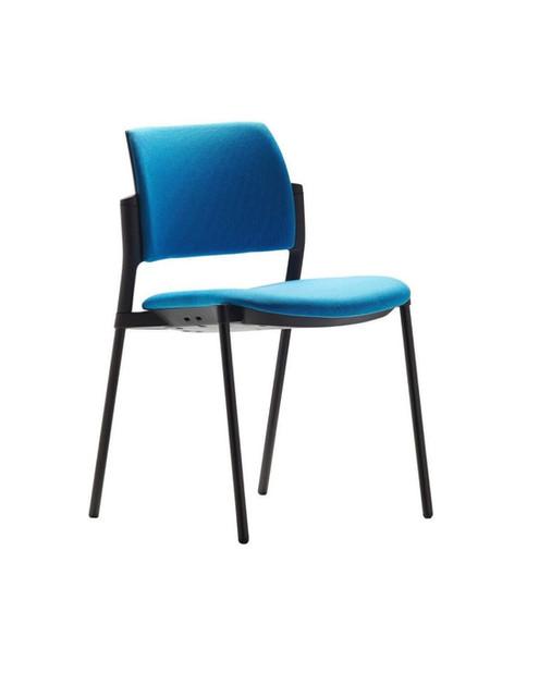 Balance Commercial | Gable Bk Upholstered