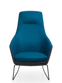 Jerry Lounge Blue