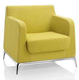 Mina Single Seater Yellow