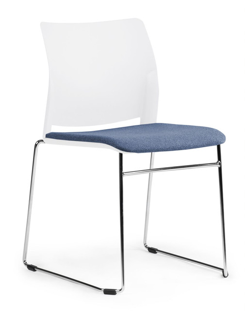 Balance Commercial | Breathe Sledge w Seat Pad