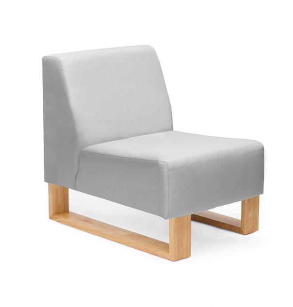 Slate Single Seater