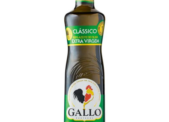 Azeite de Oliva Gallo Extra Virgem - 500ml
