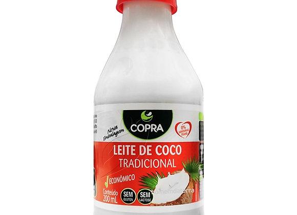 Leite de Coco Copra - 200ml