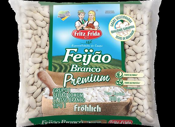 Feijão Branco Fritz&Frida - 500g