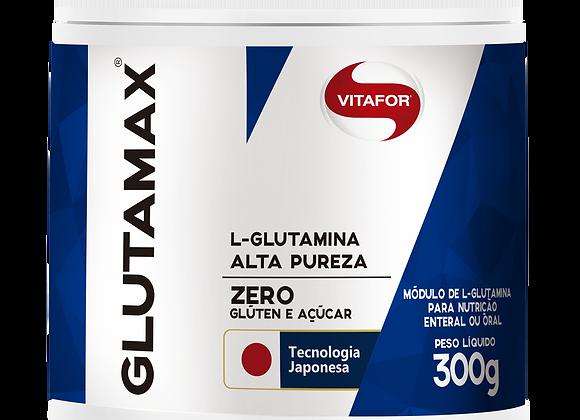 Glutamina Glutamax Vitafor- 300g