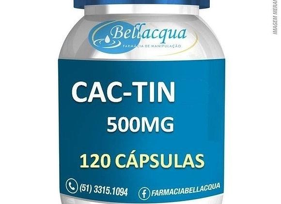 Drenagem Linfática CAC-TIN Bellacqua