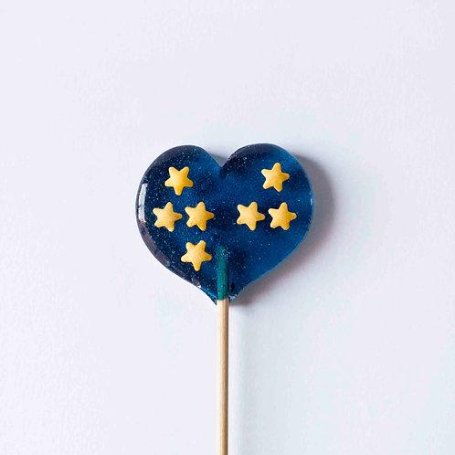 Corazón de Estrellas