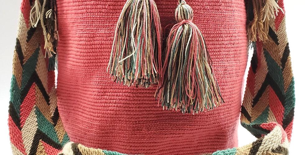 Boho Wayuu Bag Gabriella
