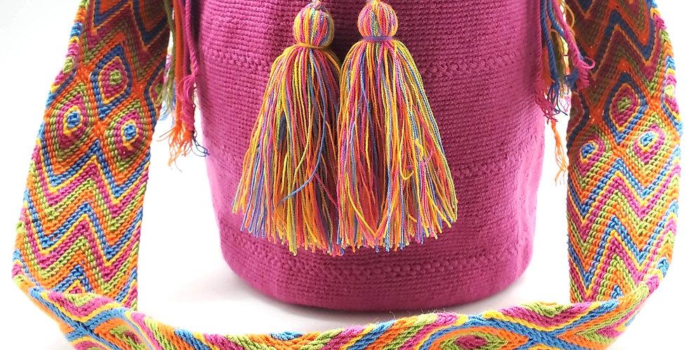 Boho Wayuu Bag Tallulah