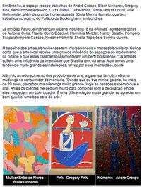exposição em brasília