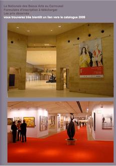 exposição museu do louvre