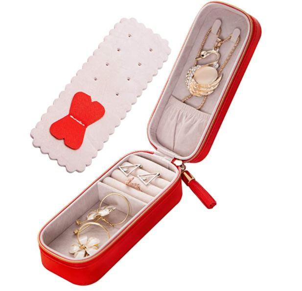 valentine's day gift jewelery box