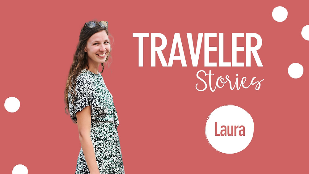 Laura Traveler Story: Studying abroad in Mexico