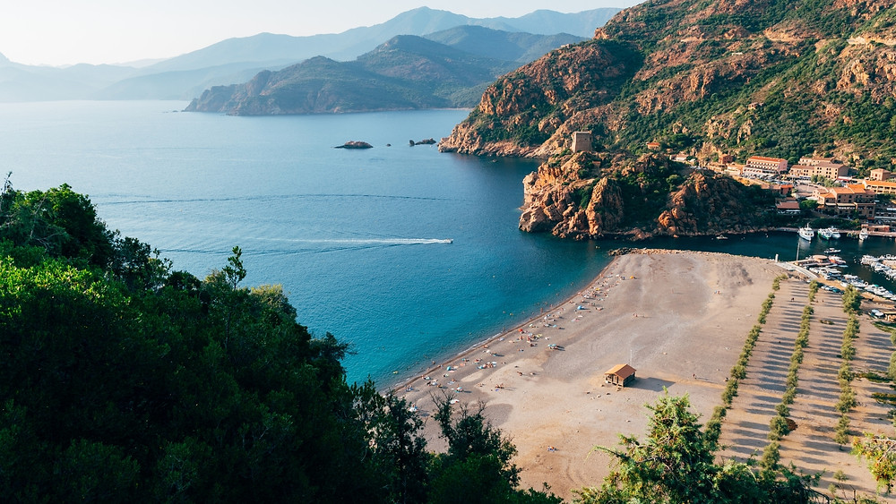 Corsica should be on your travel bucket list for 2021