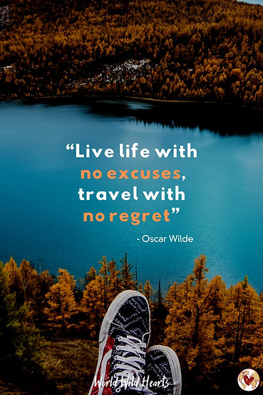 Best famous travel quote of all time